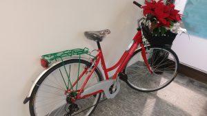 ProgettoPedalaInCittà - nuova bicicletta